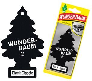 Atsvaidzinātājs gaisa automašīnai black classic WB (wunder-baum)