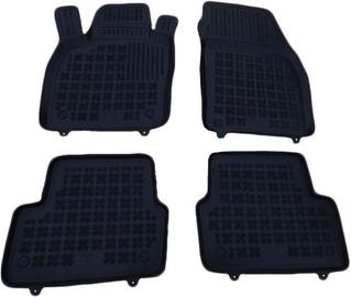 Резиновый автомобильный коврик REZAW-PLAST Seat Arona 2017, 4 шт.