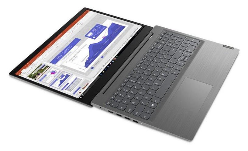 Ноутбук Lenovo V V15 Iron Gray 82C7000RPB PL, AMD Ryzen 5, 8 GB, 256 GB, 15.6 ″