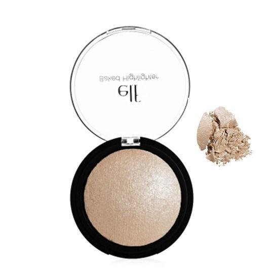 E.l.f. Cosmetics Baked Highlighter 5g Moonlight Pearls