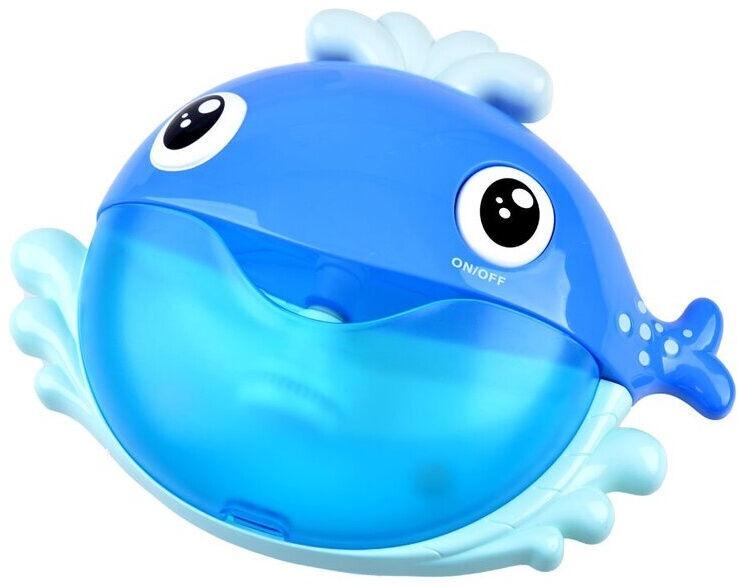 Vannas rotaļlieta Bubble Whale