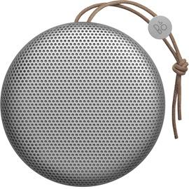 Bezvadu skaļrunis Bang & Olufsen BeoPlay A1 Natural, 140 W