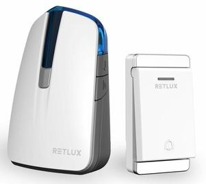 Elektriskais zvans Retlux RDB 103, bezvadu