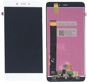 Запасные части для мобильных телефонов Xiaomi Redmi Note4 White LCD Screen