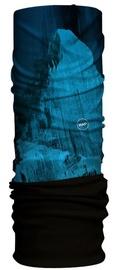 H.A.D. Original Fleece Matterhorn Blue Black