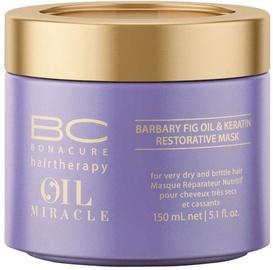 Schwarzkopf BC Bonacure Oil Miracle Barbary Fig&Keratin Mask 150ml