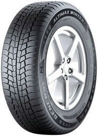 Ziemas riepa General Tire Altimax Winter 3, 185/65 R15 88 T