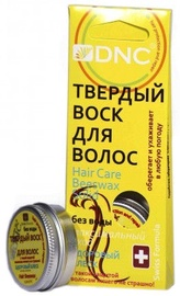 Matu vasks DNC Solid Beeswax For Hair, 15 ml