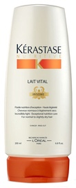 Matu kondicionieris Kerastase Nutritive Lait Vital Irisome Normal, 200 ml