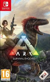 Nintendo Switch spēle ARK: Survival Evolved SWITCH