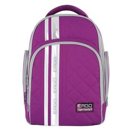 Tiger Backpack TGRW-002A Purple