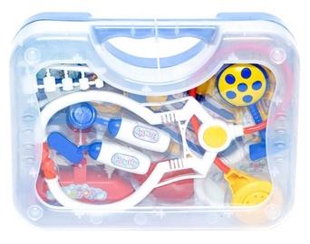 Rotaļlietu ārsta komplekts 513061585