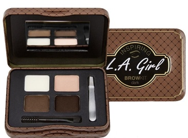 L.A. Girl Inspiring Brow Kit Palette 2.4g 434