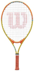 Wilson Slam 23 Yellow/Orange