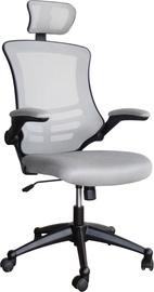 Офисный стул Home4you Ragusa 27718 Grey