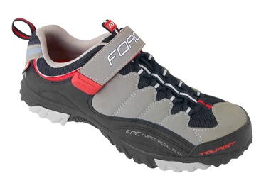 Force Tourist Grey/Black/Red 40