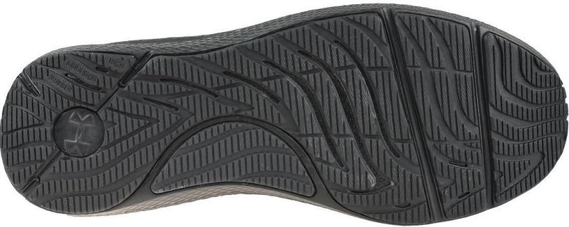 Sporta apavi Under Armour, melna, 45