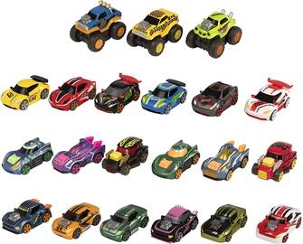 Машина-сюрприз HTI Teamsterz Micro Motorz Series 1
