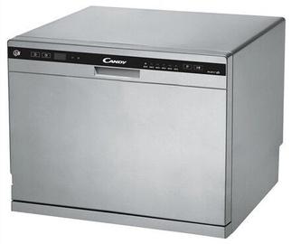 Trauku mazgājamā mašīna Candy CDCP 8S