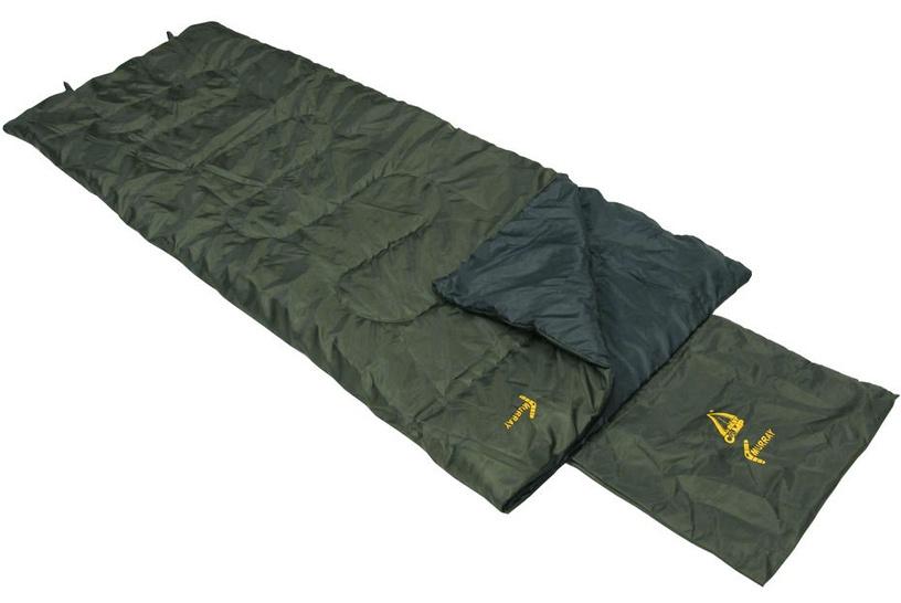 Guļammaiss Best Camp Murray 25002 Green, 190 cm