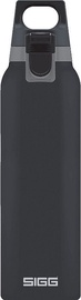 Sigg Thermo Flask Hot & Cold One Shade Black 500ml