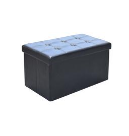 Pufs XYF987B, 76.5 x 40.5 x 40.5 cm