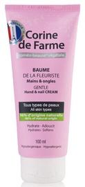 Corine De Farme Gentle Hand & Nail Cream 100ml