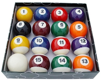 Vita Pool Ball Set 16pcs