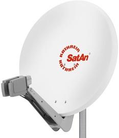 Спутниковые ТВ-антенны Kathrein CAS 90WS White