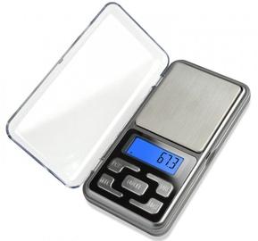 Карманные мини весы