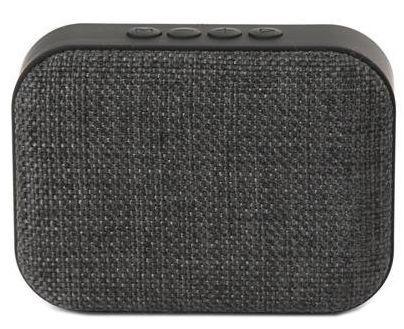 Bezvadu skaļrunis Omega OG58 Grey, 3 W