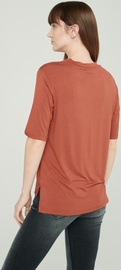 Audimas Lightweight Soft T-Shirt With Extended Back M