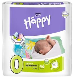 Bella Baby Happy Before Newborn Diapers 46