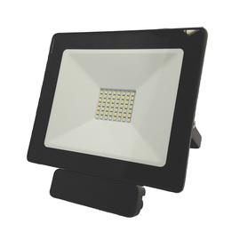 Прожектор Tope Toledo 1x50W LED Black Outdoor Spotlight with Motion Sensor