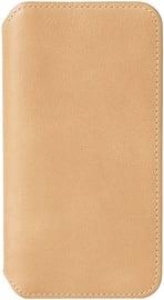 Krusell Sunne Wallet Case For Apple iPhone 11 Beige