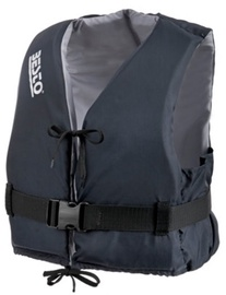 Besto Dinghy 50N XXL 70Plus Plus kg Black