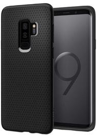 Spigen Liquid Air Back Case For Samsung Galaxy S9 Plus Black
