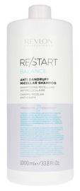 Шампунь Revlon Re/Start Balance Anti-Dandruff Micellar, 1000 мл