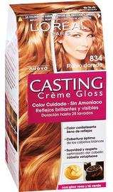 Matu krāsa L´Oreal Paris Casting Creme Gloss 834