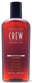 Шампунь American Crew Fortifying Shampoo 250ml