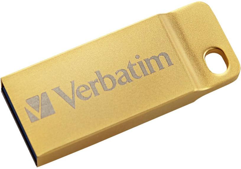 Verbatim Metal Executive 32GB USB 3.0 Gold