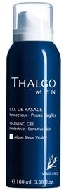 Пена для бритья Thalgo Men Shaving Gel 100ml