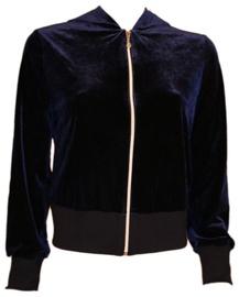 Džemperi Bars Womens Jacket Dark Blue 81 S