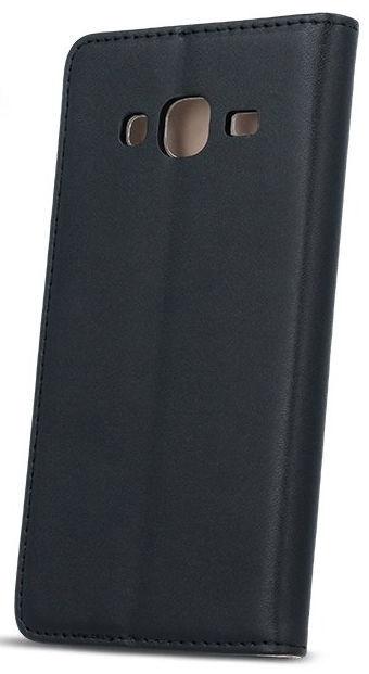 Mocco Stamp Dandelion Magnet Book Case For Apple iPhone 6/6s Black