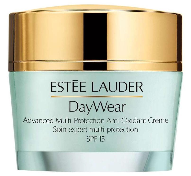 Sejas krēms Estee Lauder DayWear Advanced Multi Protection Creme SPF15 Dry Skin, 50 ml