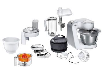 Кухонный комбайн Bosch MUM 58258