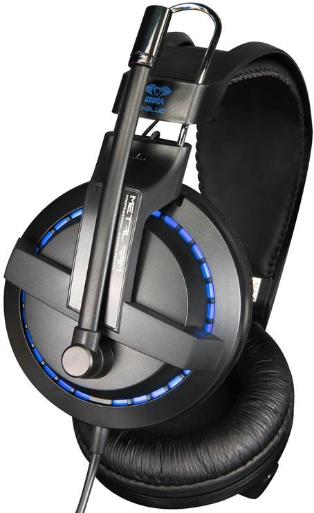 Игровые наушники E-Blue Cobra X951 Black