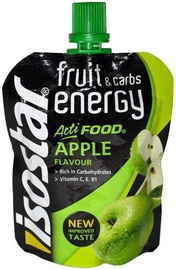 Isostar Actifood Energy Gel 90g Apple