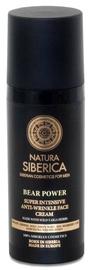 Sejas krēms Natura Siberica Men Bear Power Super Intensive, 50 ml