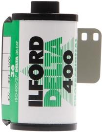 Lente Ilford Delta 400 Professional 135 36 Black And White Negative Film
